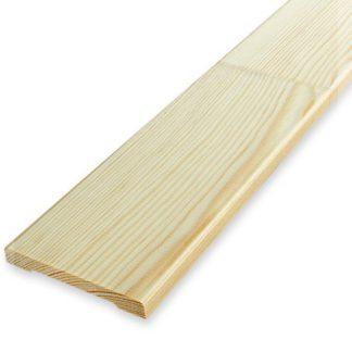 Нащельник деревянный