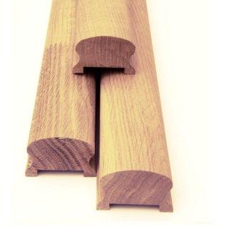 Перила(поручень деревянный)