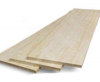 Подступенок деревянный